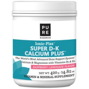 calcium plus supplement