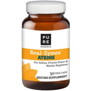 atkins digestive enzymes