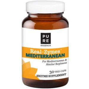 mediterranean digestive enzymes