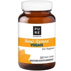 vegetarian digestive enzymes